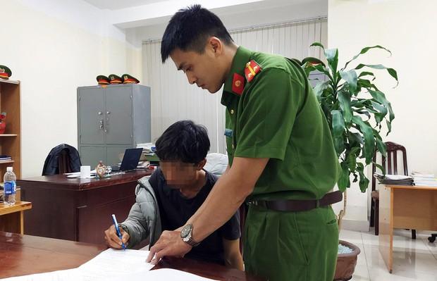Rút súng bắn người ở Lâm Đồng rồi bỏ trốn trong đêm về TP.HCM - Ảnh 2.
