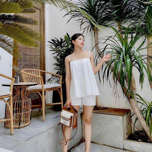 Vợ của Phan Mạnh Quỳnh: Style chẳng khác gì tiểu thư thứ thiệt, sở hữu cả BST túi hàng hiệu cả trăm triệu đồng - Ảnh 9.