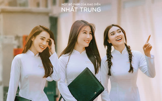 Người thuộc ekip phim Song Song của Nhã Phương ủng hộ Nhất Trung: Rồi cũng có người lên tiếng điều chúng tôi vừa trải qua không lâu - Ảnh 9.