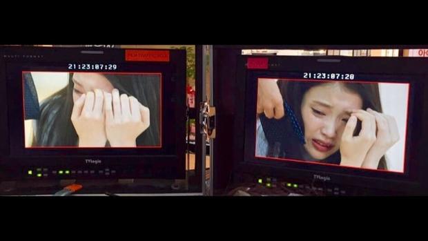 IU - Lee Jun Ki lần đầu tiết lộ Moon Lovers lẽ ra kết thúc có hậu, netizen dậy sóng trả lại nước mắt đây - Ảnh 4.