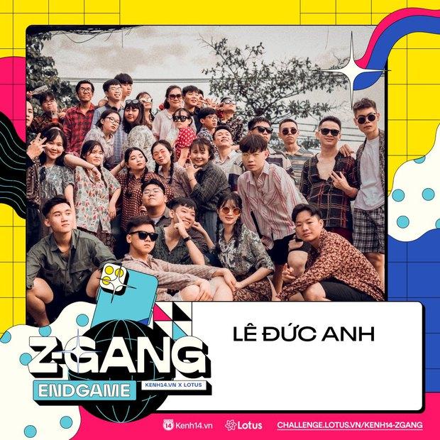 Chỉ còn 24 giờ nữa cổng gửi bài dự thi và bình chọn sẽ chính thức đóng lại, Gen Z đang hô hào đua vote tại Z-Gang Endgame - Ảnh 6.