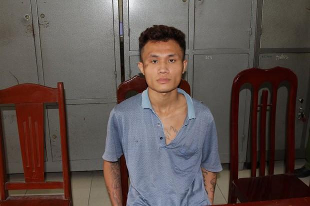 Siêu trộm sinh năm 2000, 6 tháng gây ra 100 vụ khắp cả nước - Ảnh 1.