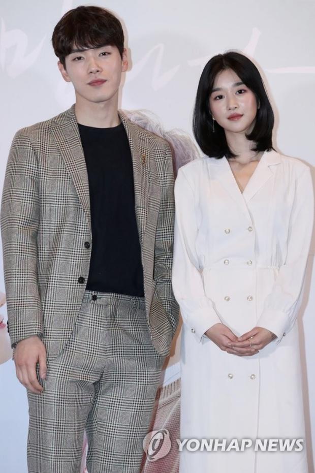 1 sao Hàn đưa ra phương án để Seo Ye Ji giải quyết liên hoàn phốt, nếu không làm điều này sự nghiệp sẽ sớm toang - Ảnh 3.
