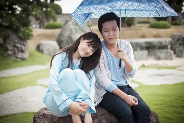 Đạo diễn Nhất Trung hoá ra đã se duyên cho vợ chồng Nhã Phương, còn thân đến mức được Trường Giang dẫn dắt hôn lễ - Ảnh 5.
