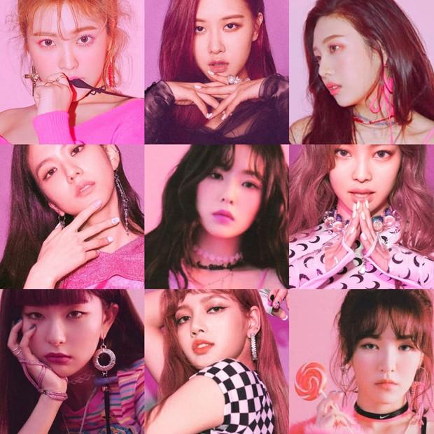 """""""Bội thực"""" trước tổ hợp visual đỉnh nhất Kpop Red Velvet - BLACKPINK ở lễ trao giải: Cả dàn nữ thần xinh như mộng loá cả mắt! - Ảnh 18."""