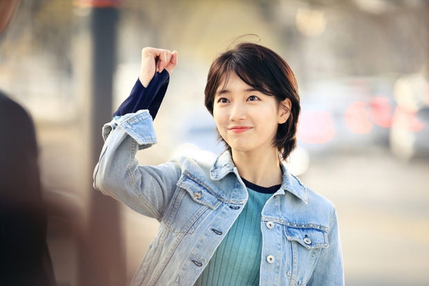 7 loại siêu năng lực xịn xò ở phim Hàn: Thấy ma mà được chú đẹp bảo vệ như Kim Go Eun thì ai cũng cam lòng! - Ảnh 7.