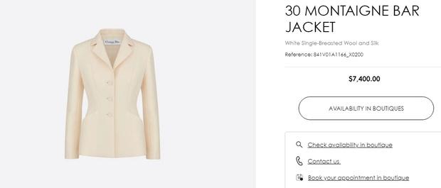"""Jisoo đụng áo Dior với 2 mỹ nhân Việt: Khánh Linh kiêu sa, Châu Bùi quằn quại"""" hơn nhưng liệu có lép vế? - Ảnh 3."""