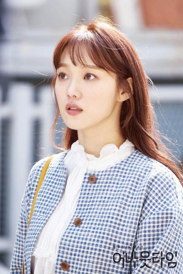 7 loại siêu năng lực xịn xò ở phim Hàn: Thấy ma mà được chú đẹp bảo vệ như Kim Go Eun thì ai cũng cam lòng! - Ảnh 11.