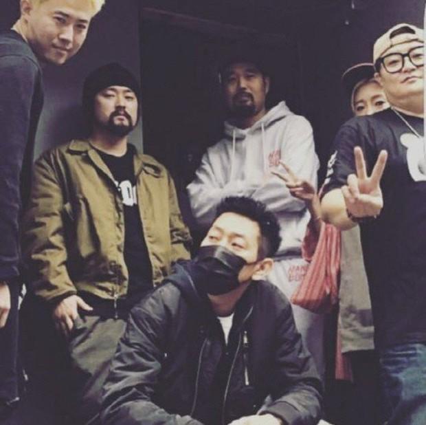 Ngôi sao 1 thời của YG vừa qua đời, anh trai đình đám đã chỉ thẳng mặt thành viên cùng nhóm là kẻ hại chết em trai - Ảnh 6.