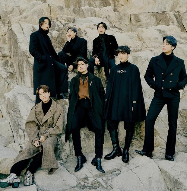 Knet chỉ nghĩ tới BTS, PSY và girlgroup nhà JYP khi nhắc đến ca sĩ Hàn trên Billboard, BLACKPINK lập kỷ lục nhưng bị phớt lờ - Ảnh 1.
