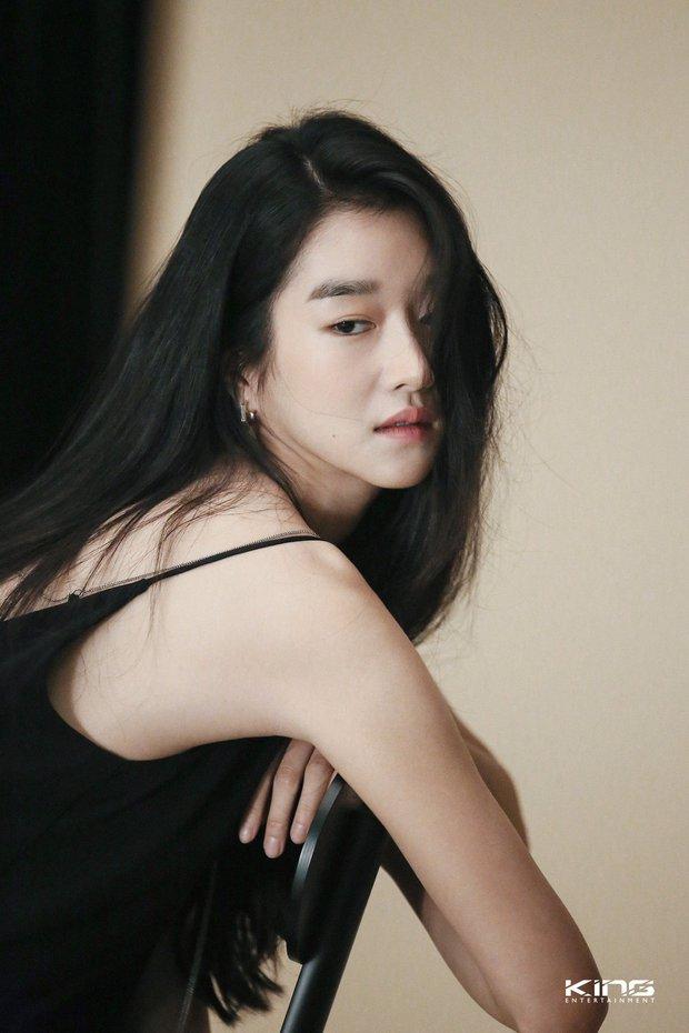 Thao túng Kim Jung Hyun thô lỗ với Seohyun, nhưng ít ai biết Seo Ye Ji đã từng bị Park Seo Joon phũ không kém - Ảnh 6.