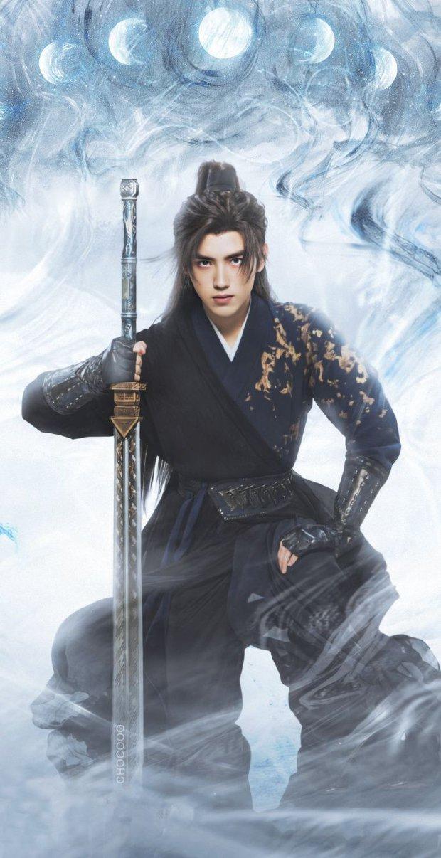 Lộ cảnh Trần Phi Vũ đút đồ ăn cho La Vân Hi, dân tình không vui mà lại nơm nớp lo Hạo Y Hành bị cấm sóng - Ảnh 5.