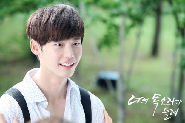 7 loại siêu năng lực xịn xò ở phim Hàn: Thấy ma mà được chú đẹp bảo vệ như Kim Go Eun thì ai cũng cam lòng! - Ảnh 3.