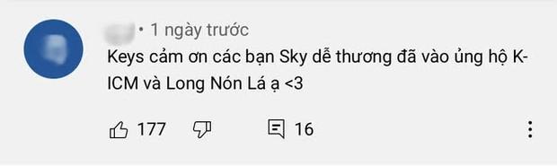 Fandom Sky bỗng nhiệt tình cày view cho bài mới của K-ICM, định lật đổ top trending của Jack để dọn đường cho Sơn Tùng à? - Ảnh 6.