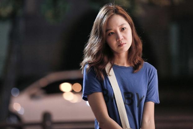 7 loại siêu năng lực xịn xò ở phim Hàn: Thấy ma mà được chú đẹp bảo vệ như Kim Go Eun thì ai cũng cam lòng! - Ảnh 1.