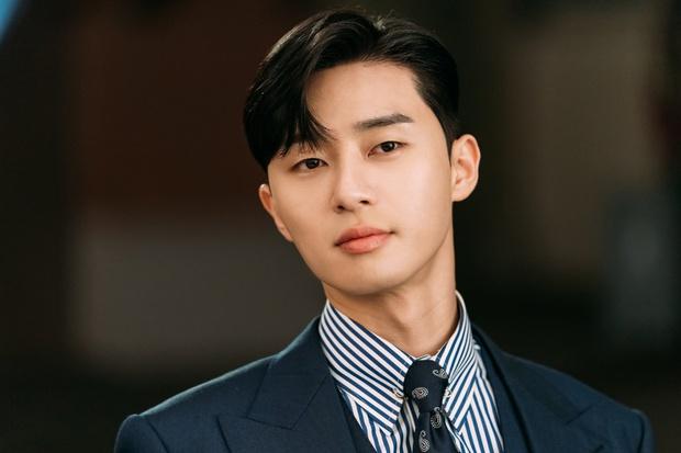 Thao túng Kim Jung Hyun thô lỗ với Seohyun, nhưng ít ai biết Seo Ye Ji đã từng bị Park Seo Joon phũ không kém - Ảnh 5.