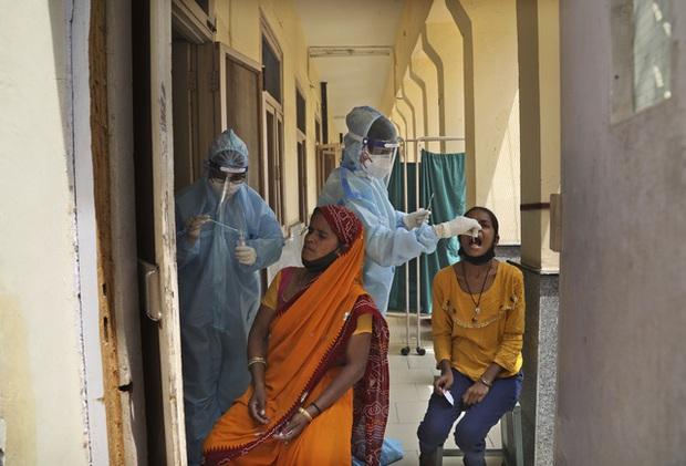 Hơn 141,9 triệu người nhiễm COVID-19 trên toàn cầu, nhiều nước Đông Nam Á có số ca mắc mới đáng báo động - Ảnh 1.