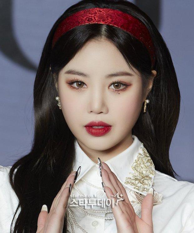 (G)I-DLE phải chỉnh sửa MV mới, xoá tối đa cảnh Soojin sau scandal bạo lực học đường: Ngày rời nhóm sắp cận kề? - Ảnh 2.