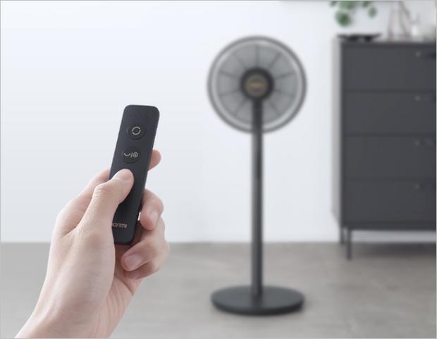 Xiaomi ra mắt quạt cây thông minh Smartmi DC Inverter Floor Fan 3, giá gần 2,5 triệu đồng - Ảnh 2.