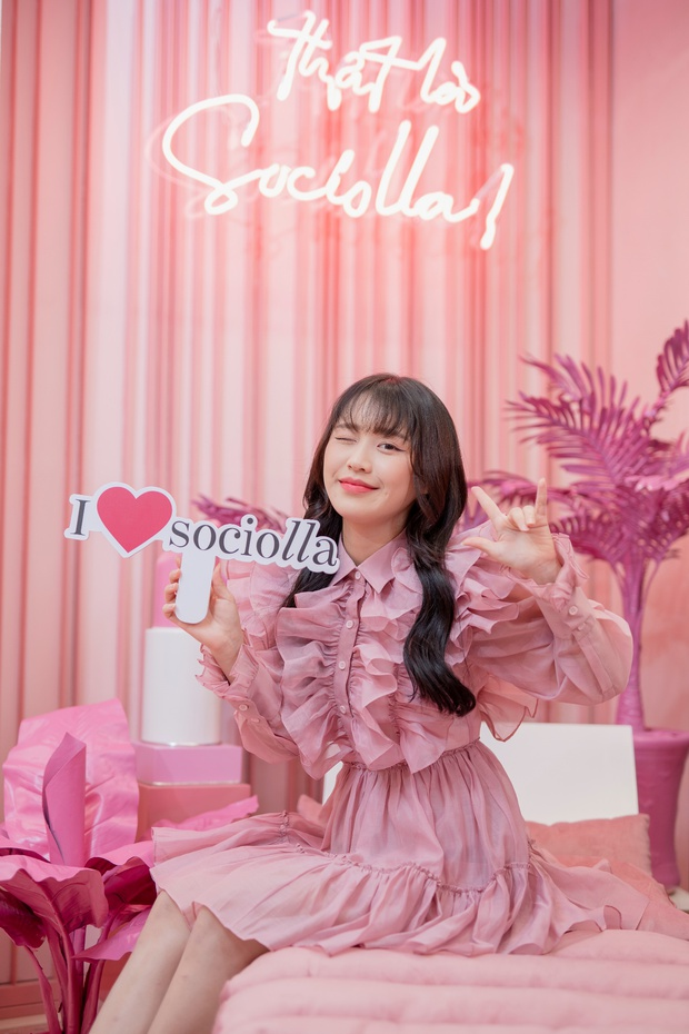 Loạt deal K-Beauty đỉnh của chóp khiến fan của Han Sara chốt đơn ngập Facebook - Ảnh 1.