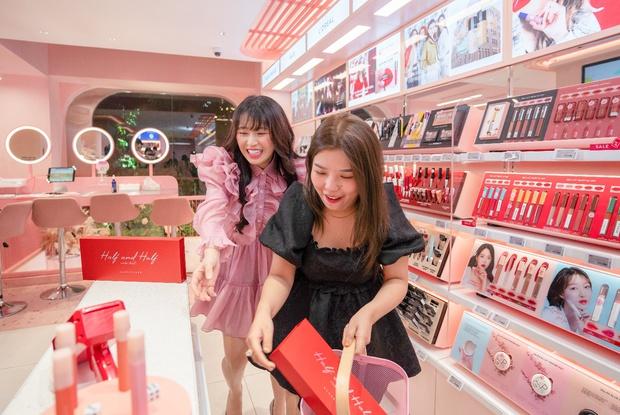 Loạt deal K-Beauty đỉnh của chóp khiến fan của Han Sara chốt đơn ngập Facebook - Ảnh 2.