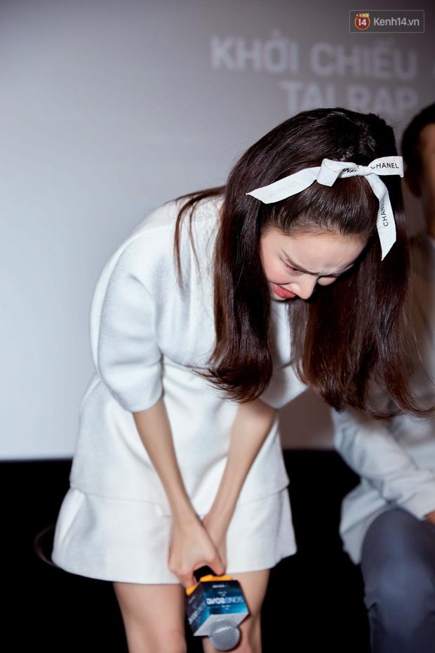 Giữa drama mắc bệnh ngôi sao, Nhã Phương bị đào lại việc đi muộn 2 tiếng ở họp báo Song Song - Ảnh 5.