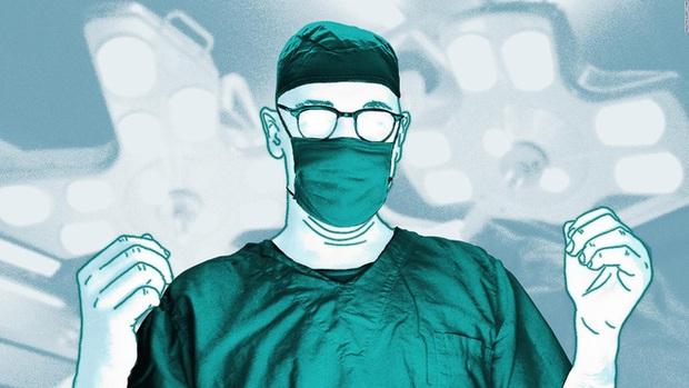 Bác sĩ ma tại Hàn Quốc: Thực tế đáng sợ và cực kỳ nguy hiểm của ngành công nghiệp thẩm mỹ tỉ đô xứ sở kim chi - Ảnh 2.
