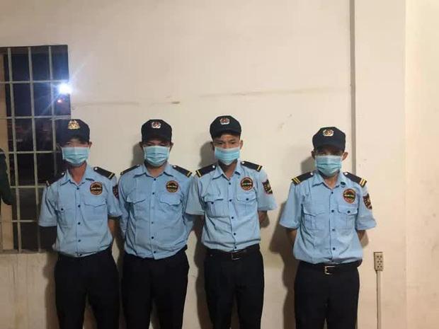 Đồng Nai: Sốc, 4 nhân viên trong ca trực phê ma túy - Ảnh 3.