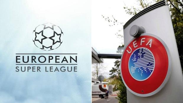 Super League khiến châu Âu chấn động, nhưng có khả thi? - Ảnh 3.