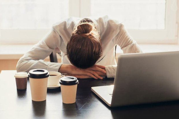 Cảnh báo: nữ giới đang tự làm hại chính mình chỉ vì thói quen ngủ không đủ giấc! - Ảnh 3.