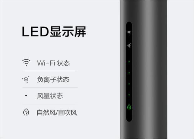 Xiaomi ra mắt quạt cây thông minh Smartmi DC Inverter Floor Fan 3, giá gần 2,5 triệu đồng - Ảnh 4.