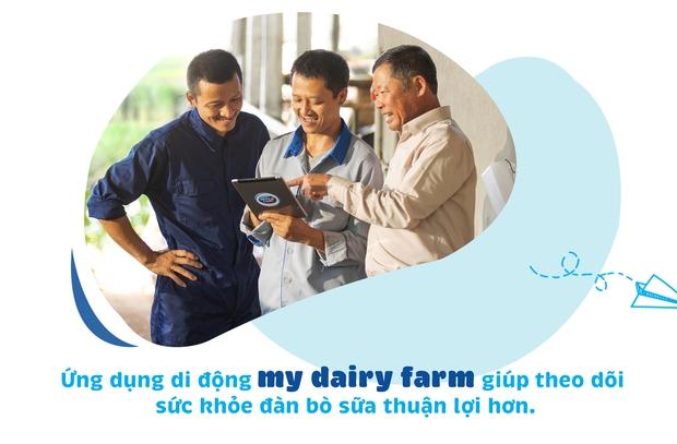 """25 năm sữa Cô Gái Hà Lan đã """"bén duyên"""" với đất nước, con người Việt Nam như thế nào - Ảnh 4."""