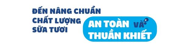 """25 năm sữa Cô Gái Hà Lan đã """"bén duyên"""" với đất nước, con người Việt Nam như thế nào - Ảnh 5."""