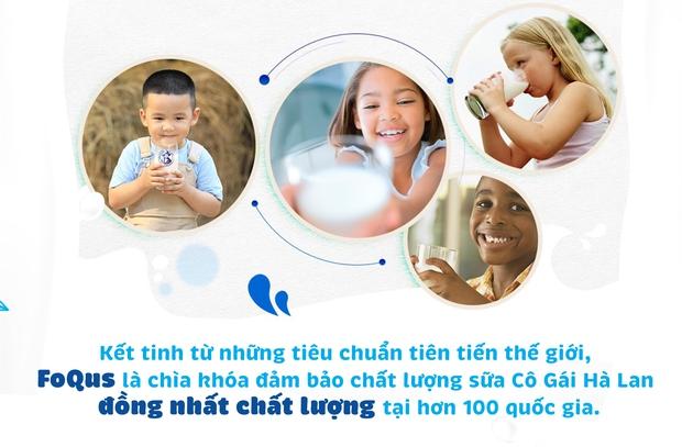 """25 năm sữa Cô Gái Hà Lan đã """"bén duyên"""" với đất nước, con người Việt Nam như thế nào - Ảnh 8."""