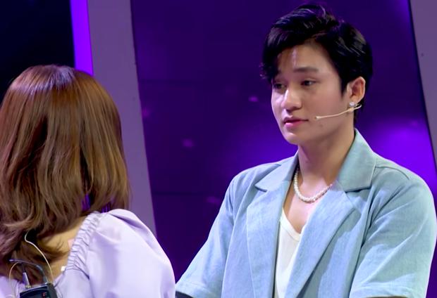 Tiến Thịnh lên tiếng về scandal hôn nữ chính rồi bỏ của Thái Ngân trên show hẹn hò: Quý ông chẳng ai làm vậy! - Ảnh 2.