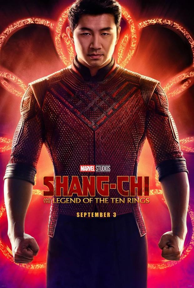 Siêu bom tấn Shang-Chi tung trailer Thập Diện Mai Phục lác mắt, dàn sao châu Á đổ bộ Marvel xem mà sướng - Ảnh 2.