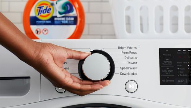Mùa mưa đến, bỏ túi ngay những mẹo sử dụng máy giặt siêu hay ho để quần áo luôn thơm tho, sạch sẽ - Ảnh 7.