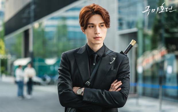 Thần Chết Lee Dong Wook được mời làm anh hùng đa nhân cách, netizen hào hứng Hốt vai liền chú ơi! - Ảnh 1.