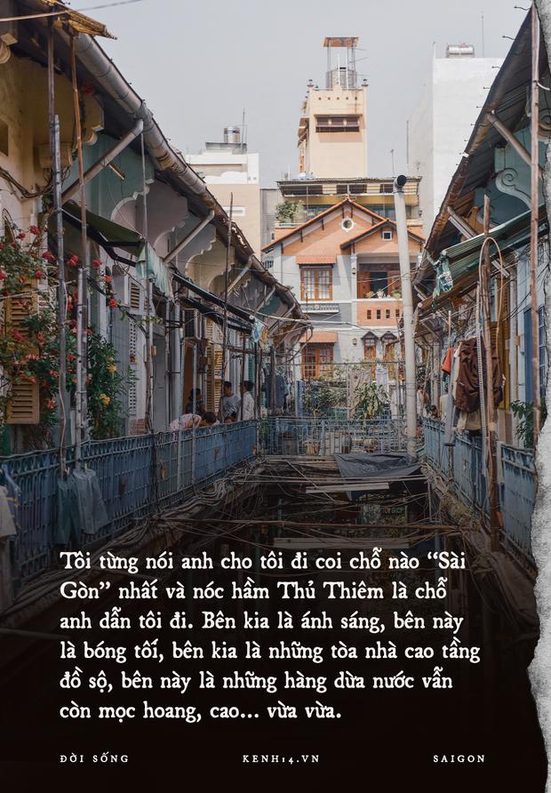 Chia tay rồi mới hiểu: Sài Gòn có thể đau lòng đến thế, khi nơi nào cũng là kỷ niệm với một người mình từng thương thiệt nhiều... - Ảnh 1.
