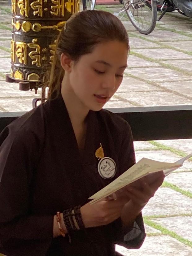 Hoa hậu con nhà giàu Jolie Nguyễn sau 1 năm gặp thị phi chấn động: Đã được cầu hôn, cuộc sống có còn sang chảnh như xưa? - Ảnh 5.