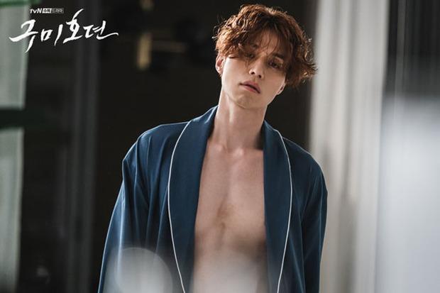 Thần Chết Lee Dong Wook được mời làm anh hùng đa nhân cách, netizen hào hứng Hốt vai liền chú ơi! - Ảnh 2.