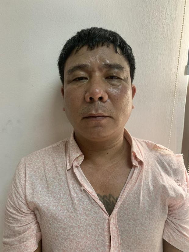 Hà Nội: Dùng dao đâm chết người vì mâu thuẫn trong quán cà phê - Ảnh 1.