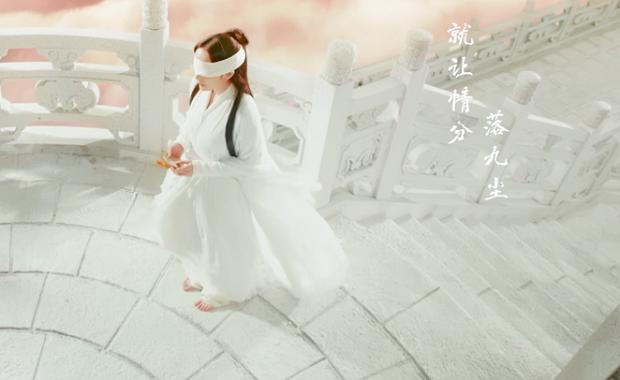 Phim thị phi của Dương Tử - Thành Nghị đạo nhái Tam Sinh Tam Thế và 7 bộ truyện lớn, fan đòi cất poster ngay và luôn? - Ảnh 3.