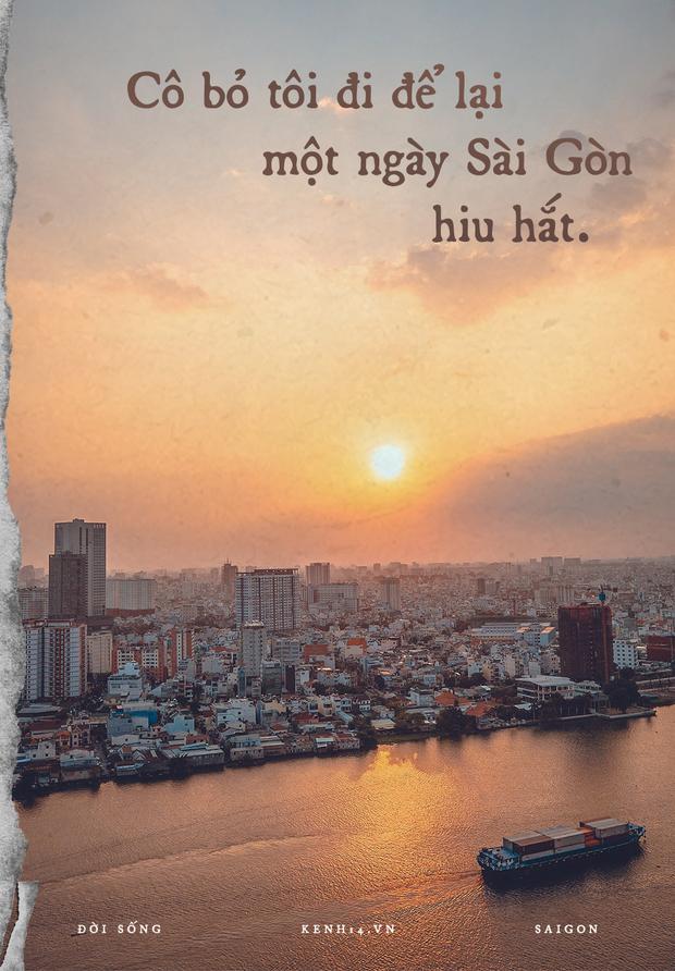 Chia tay rồi mới hiểu: Sài Gòn có thể đau lòng đến thế, khi nơi nào cũng là kỷ niệm với một người mình từng thương thiệt nhiều... - Ảnh 3.