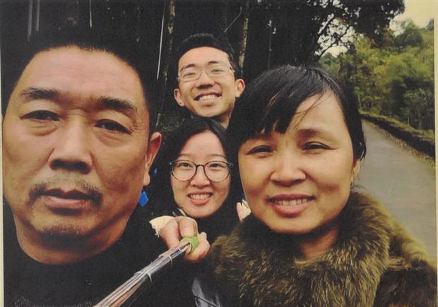 Án mạng đau lòng: Cái chết oan ức của nữ sinh Trung Quốc trên đất khách và cuộc tìm kiếm công lý đầy bi phẫn của đấng sinh thành - Ảnh 3.