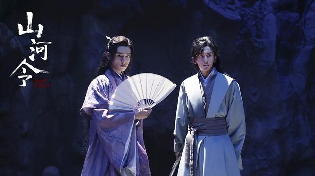 TOP 5 phim Hoa ngữ hot nhất tháng 3: Cẩm Tâm Tựa Ngọc ẵm 3,6 tỷ view vẫn bị đè đầu cưỡi cổ - Ảnh 3.
