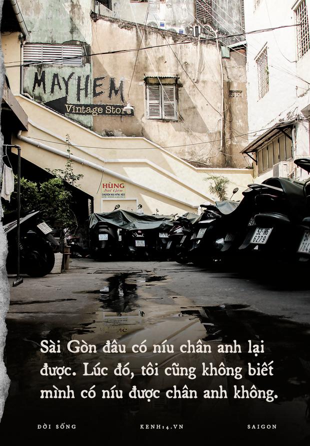 Chia tay rồi mới hiểu: Sài Gòn có thể đau lòng đến thế, khi nơi nào cũng là kỷ niệm với một người mình từng thương thiệt nhiều... - Ảnh 4.