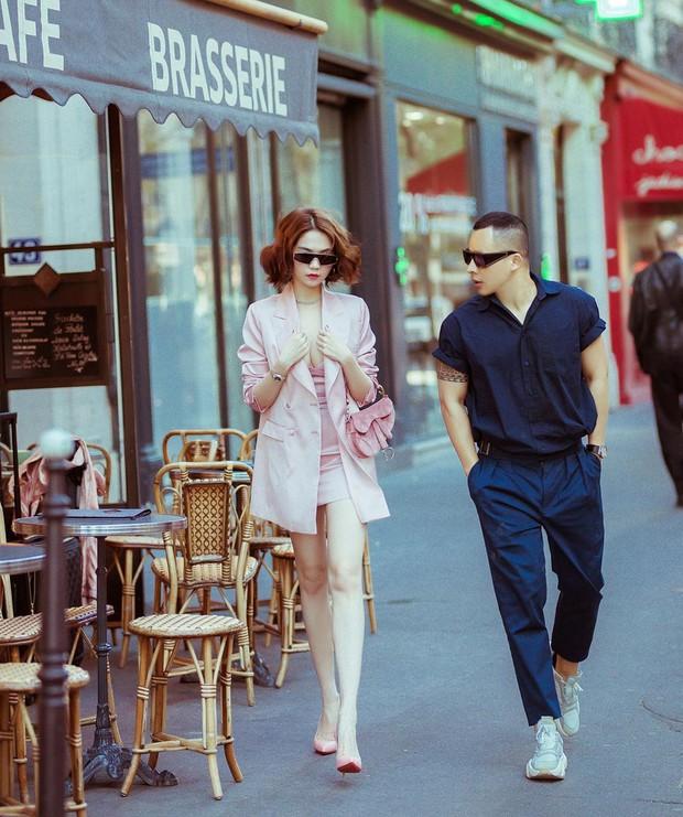 Gia tài Nathan Lee - Ngọc Trinh: Bên có từ villa Beverly Hills 12.000m2 đến bạch dinh 600 tỷ, bên yêu nữ đồ hiệu nức tiếng Vbiz - Ảnh 21.