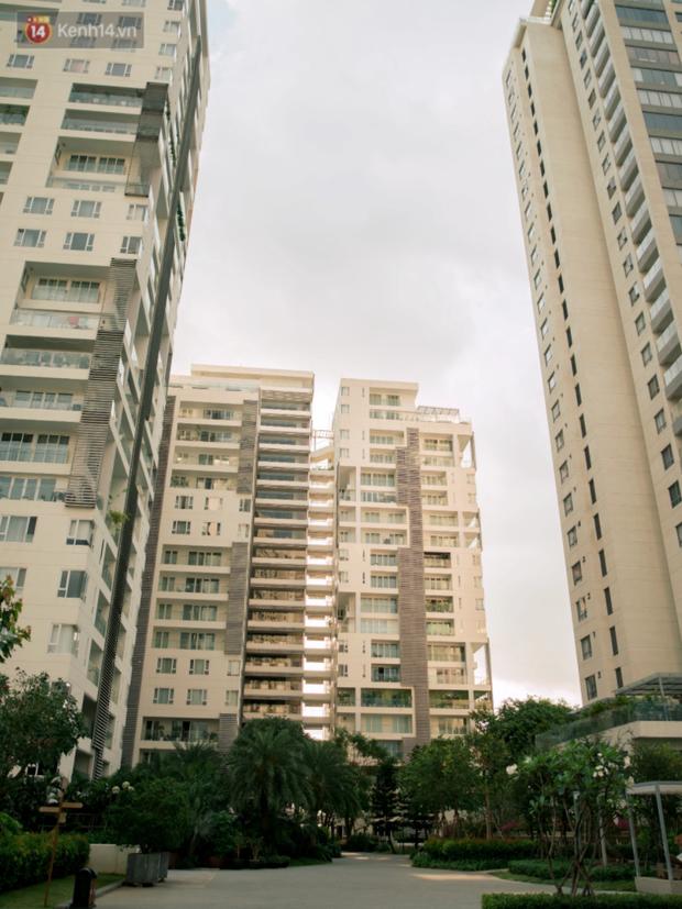 Căn hộ chung cư tầng 13 luôn rẻ hơn các tầng khác, lý do tại sao? - Ảnh 1.