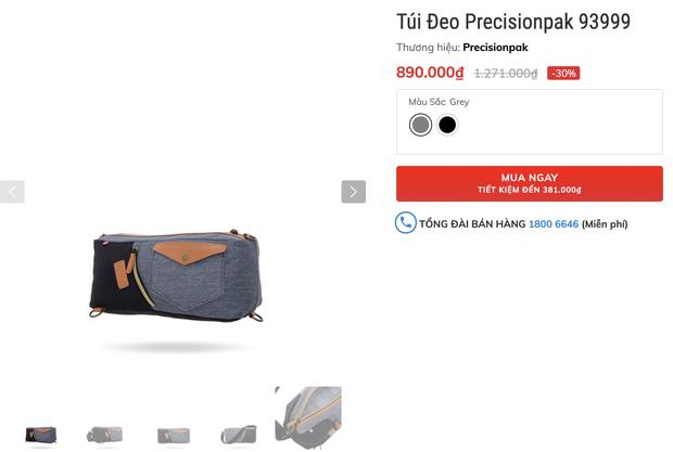 Túi du lịch tiện lợi giá rẻ: Chỉ từ 48k tậu được một chiếc xinh xắn - Ảnh 15.